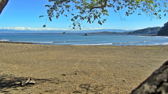 Playa Bochinche