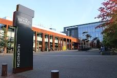 Oxford Brookes University oxford