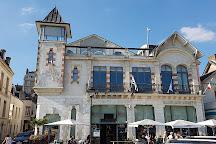Office de Tourisme Intercommunal de Pornic, Pornic, France