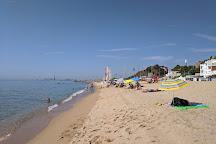 Montgat Beach, Montgat, Spain