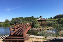 Rosewood Estates Winery, Beamsville, Canada