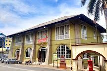 Bank Kerapu, Kota Bharu, Malaysia