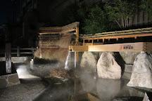 Ureshino Onsen Tourist Information Center, Ureshino, Japan
