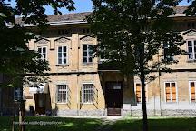 Karlovac City Museum, Karlovac, Croatia