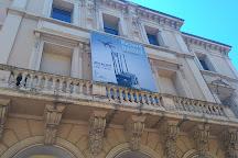 Hôtel des Arts (Centre Méditerranéen d'Art), Toulon, France