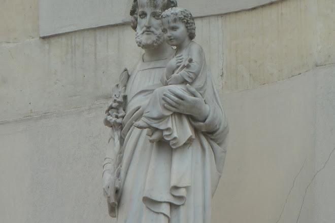 Visit Santuario San Giuseppe da Copertino on your trip to Osimo