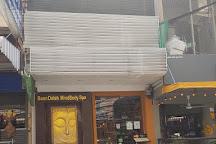 Baan Dalah Mind Body Spa, Bangkok, Thailand