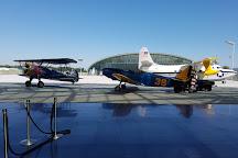 Red Bull Hangar-7, Salzburg, Austria