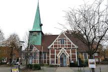 St. Petri und Pauli, Hamburg, Germany