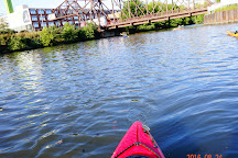 Kayak Chicago, Chicago, United States
