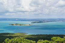 Rangitoto Island, Auckland, New Zealand