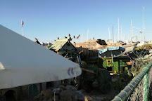 Duck Village, Il Gzira, Malta