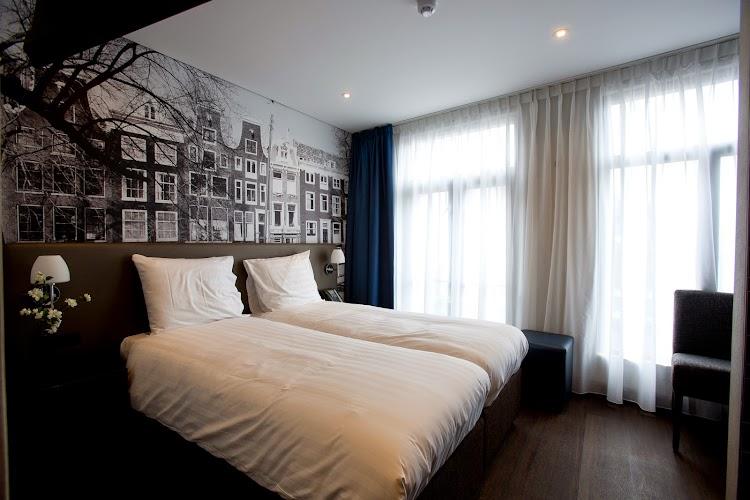 Hotel Royal Amsterdam Amsterdam