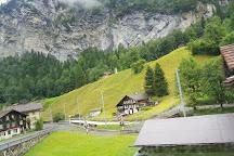 Jungfraujoch, Grindelwald-Wengen-Murren-Lauterbrunnen, Switzerland
