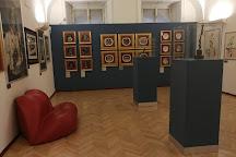 Gallery of art Prague, Prague, Czech Republic