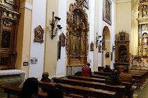 Monasterio Del Corpus Christi, Madrid, Spain
