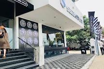 Paradise Road, Colombo, Sri Lanka