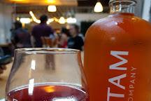 Bantam Cider Company, Somerville, United States