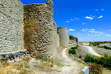 The Walls of Uruena, Uruena, Spain