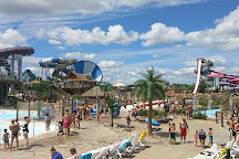 Lost Island Water Park, Waterloo, United States