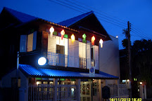 Kwan Phayao, Phayao City, Thailand