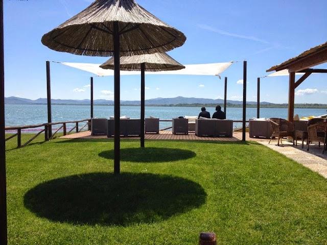 Cafe Pescatore Praia