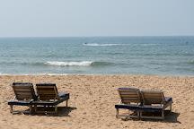 Candolim Beach, Bardez, India