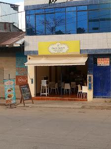Buen Humor Cafe & Helados 0