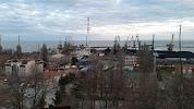 Администрация Морского Порта Таганрог, Портовая улица, дом 6 на фото Таганрога