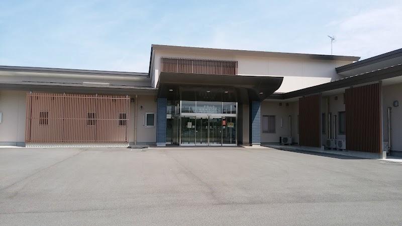 和歌山市南保健センター