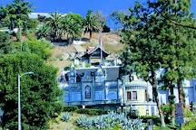 The Magic Castle, Los Angeles, United States