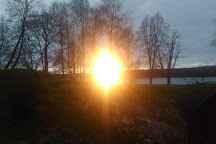 Naas Slott, Floda, Sweden