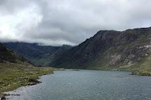 Loch Coruisk, Elgol, United Kingdom