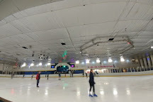 Bradford Ice Arena, Bradford, United Kingdom