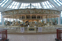 Antique Carousel, Greenport, United States