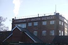 Robinsons Brewery, Stockport, United Kingdom