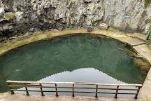 Port Logan Fish Pond, Port Logan, United Kingdom