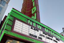 Alamo Drafthouse Cinema, San Francisco, United States