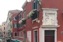 L'albero Venezia, Venice, Italy