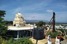 Bhakta Kannappa Temple, Srikalahasti, India
