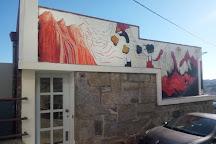Miradouro da Vitoria, Porto, Portugal