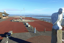 The Stone Jetty, Morecambe, United Kingdom