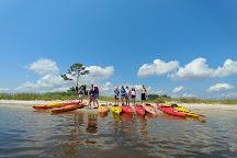 Coastal Kayak Touring Company, Duck, United States