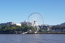 Channel Seven Wheel of Brisbane, Brisbane, Australia