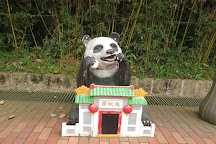 Macau Giant Panda Pavilion, Macau, China