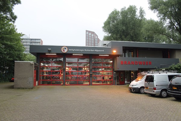 Groene Tuin Rotterdam : Kazernerotterdamgroenetuinned
