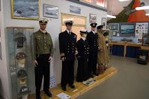 Russian Arctic Convoy Museum, Gairloch, United Kingdom