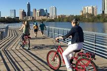 BikeTexas Tours, Austin, United States