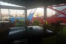 Wow Action Park, Larnaka City, Cyprus