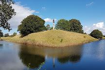 Citadellbadet, Landskrona, Sweden